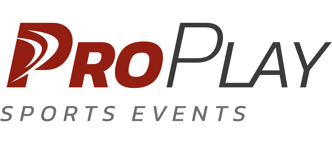 ProPlay Sports Events Logo